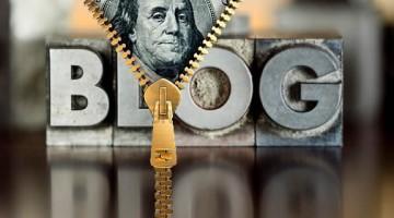 Ganar dinero con un blog, 4 maneras eficaces