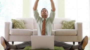 Trabajar desde casa, ¿mas ventajas que inconvenientes?