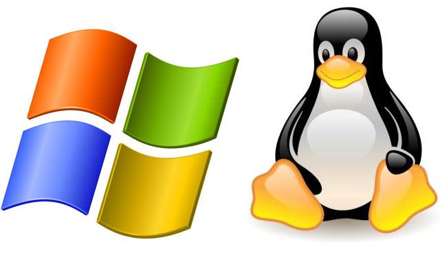 linux o windows
