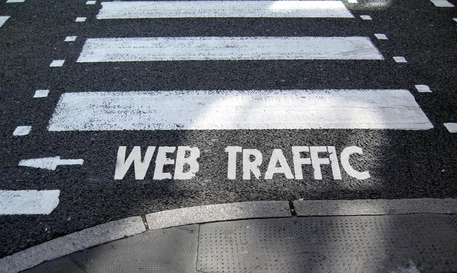 comprar tráfico web