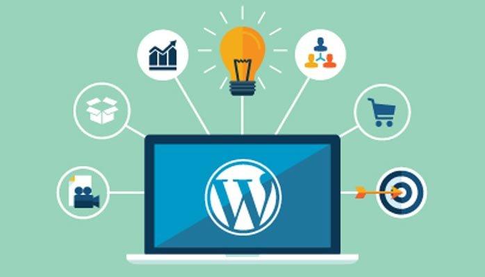 el poder de wordpress