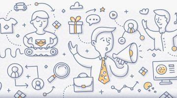 7 etapas que ha de recorrer un marketer de afiliados
